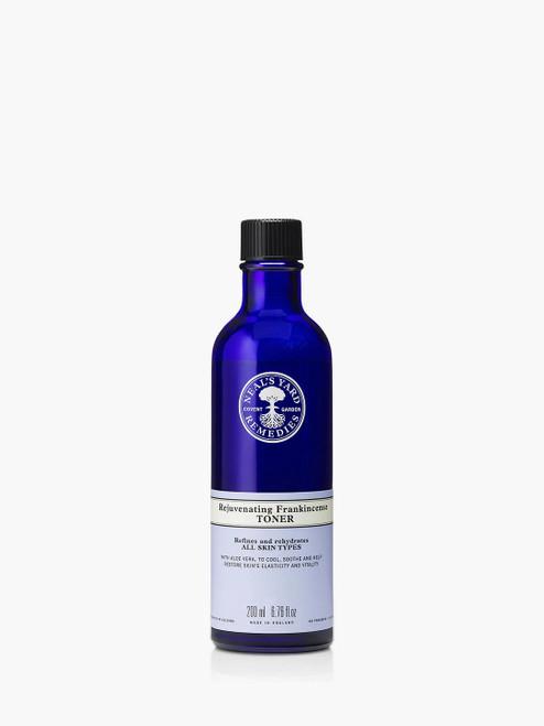 Neal's Yard Remedies Toner Rejuvenating Frankincense-200ml