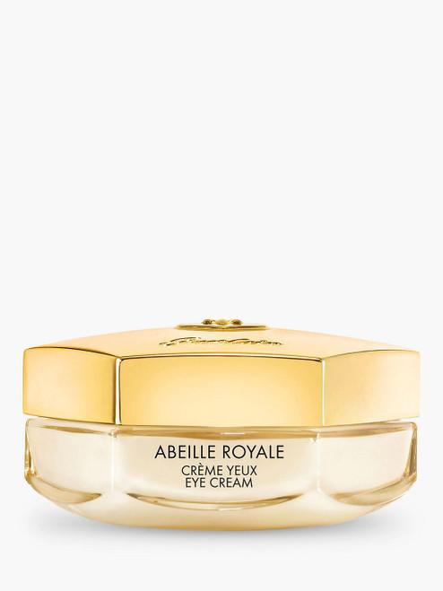 Guerlain Abeille Royale  Minimiser Eye Cream Multi-Wrinkle-15ml
