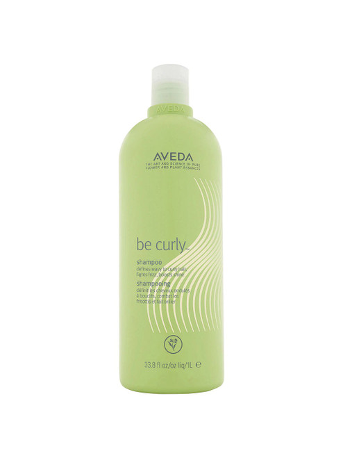 Aveda Be Curl Shampoo-1000ml