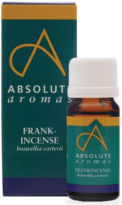Absolute Aromas Anti Wrinkle Frankincense Aromatherapy Essential Oil - 5ml