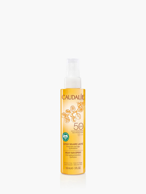 Caudalie SPF 50 Milky Sun Spray-150ml