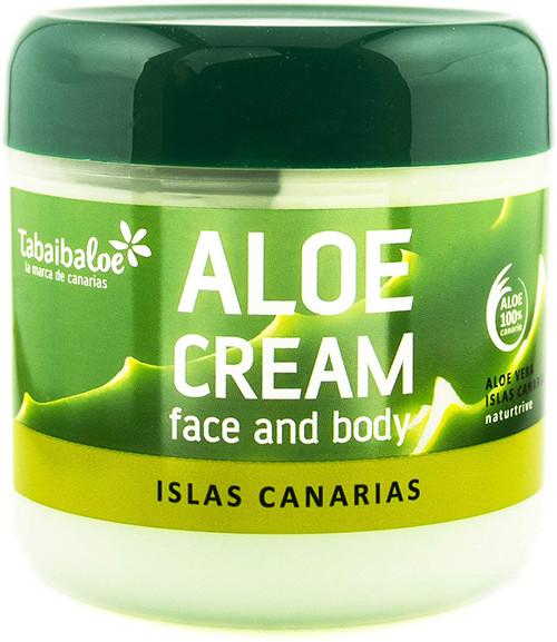 Aloe Vera Anti-ageing Face and Body Cream - 300 ml