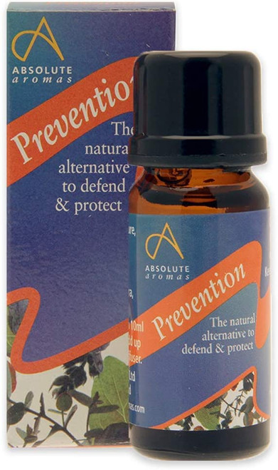 Absolute Aromas Prevention To Protect Essential Oil Blend - 30ml