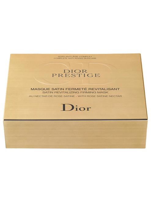 Dior Prestige Exceptional Firming Mask Regenerating-6 x 28ml