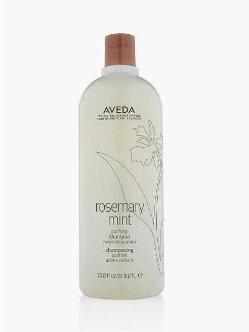 Aveda Purifying Rosemary Mint Shampoo-1000ml