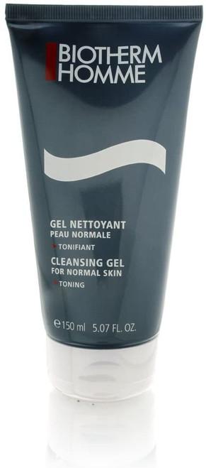 Biotherm Gentle Cleansing Gel Wash for Normal Skin - 150ml
