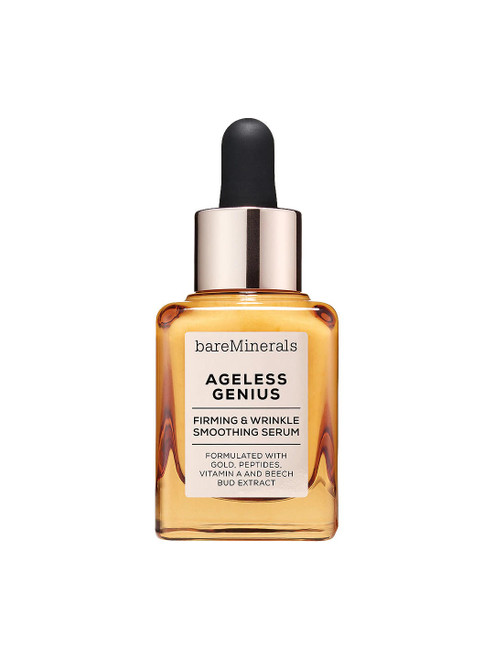 bareMinerals Ageless Genius Smoothing Serum for Firming & Wrinkle-30ml