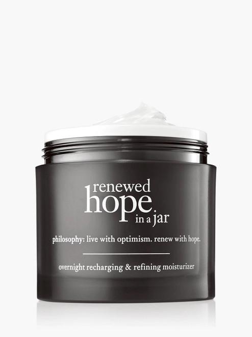Philosophy Night Cream Renewed Hope in a Jar-60ml