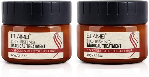 2 Pack Magical Hair Treatment Mask