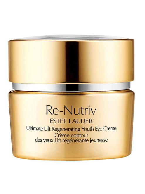 Estée Lauder Ultimate Re-Nutriv Lift Regenerating Youth Eye Creme-15ml