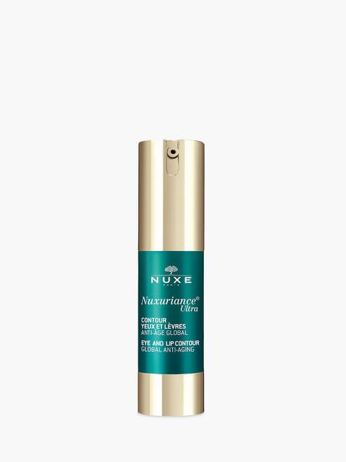 NUXE Nuxuriance Eye and Lip Cream Ultra Anti-Ageing-15ml