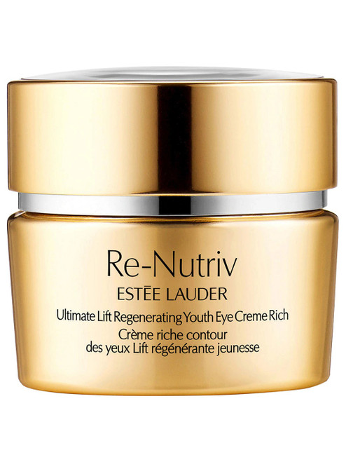 Estée Lauder Ultimate Re-Nutriv Lift Regenerating Youth Eye Creme Rich-15ml