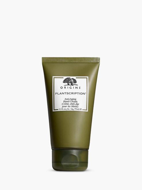 Origins Plantscription Hand Cream Anti-Ageing-75ml