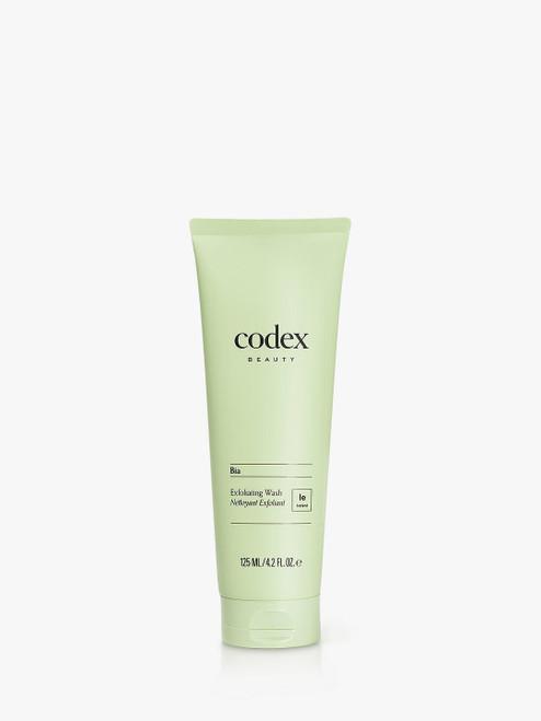 Codex Beauty Bia for Exfoliating Wash-125ml
