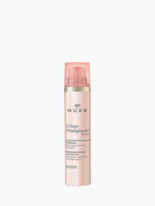 NUXE Crème Prodigieux® Priming Boost Energising Concentrate Makeup Primer-100ml