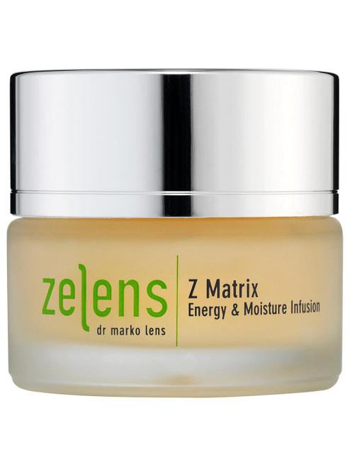 Zelens Z Moisture Infusion and Matrix Energy-50ml
