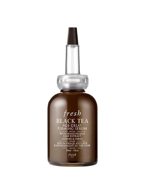Fresh Black Tea Firming Age-Delay Serum-30ml