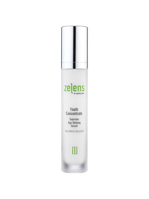 Zelens Youth Concentrate Supreme Serum Age-Defying-30ml