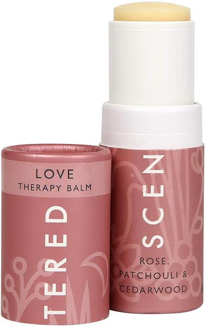 Scentered Sensual Aromatherapy Balm Stick Stocking Gift - Love