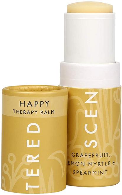 Scentered Happy Mood Aromatherapy Balm Stick - Be Happy