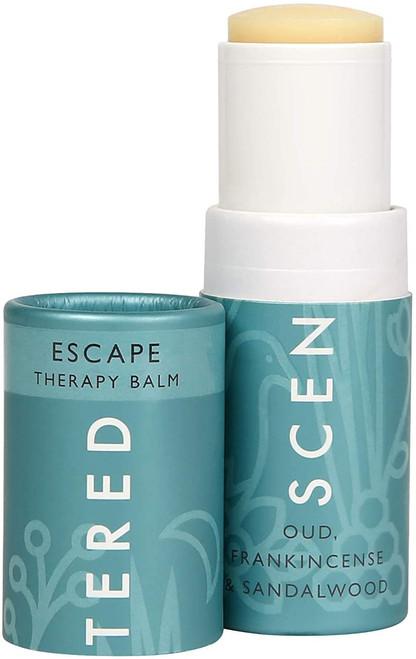 Scentered Peaceful Aromatherapy Balm Stick - Escape