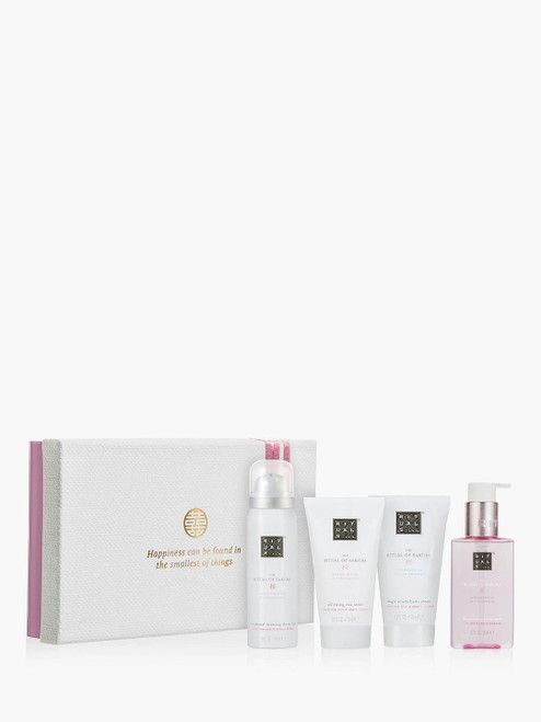 Rituals  Bodycare Gift Set The Ritual of Sakura Renewing Treat