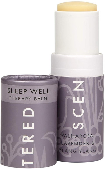 Scentered Non-Greasy Aromatherapy Balm Stick - Sleep Well