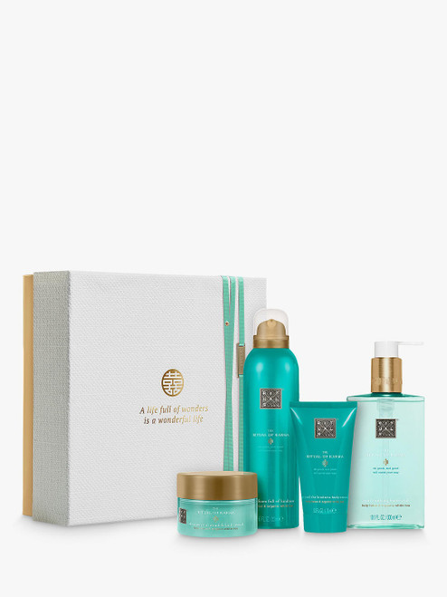 Rituals Gift Set The Ritual of Karma Soothing Bodycare