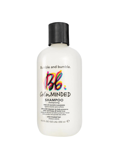 Bumble and bumble Shampoo Color Minded Sulfate-250ml