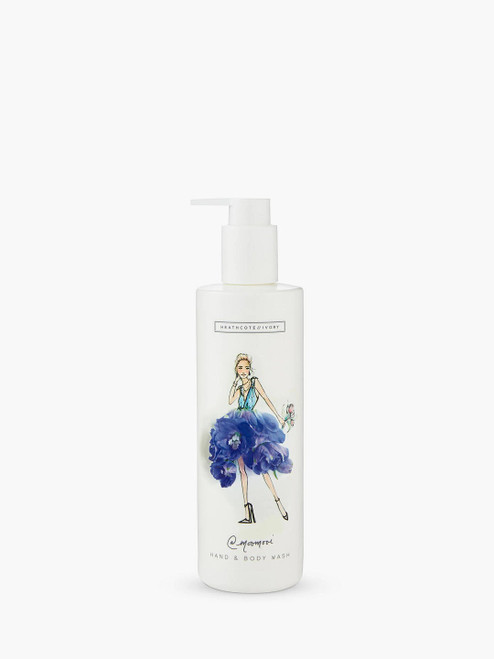 Heathcote & Ivory Meredith Wing for Hand & Body Wash
