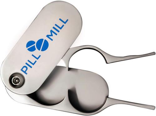 Pill Mill Metal Blade Perfect Slicing Pills Cutter Splitter