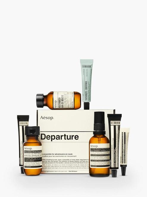 Aesop Gift Set Departure Bodycare Travel Kit