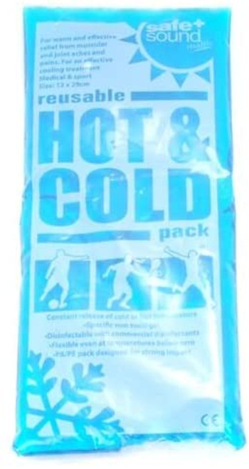 Safe plus Sound Pain Relief Hot and Cold Pack