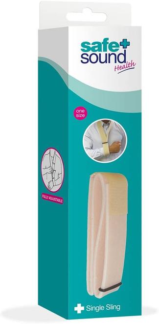 Safe and Sound Fully adjustable Single Sling