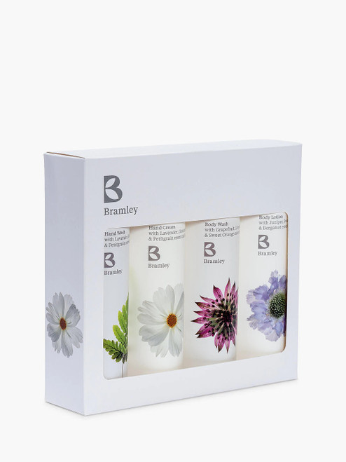 Bramley Body Gift Set Fern Home