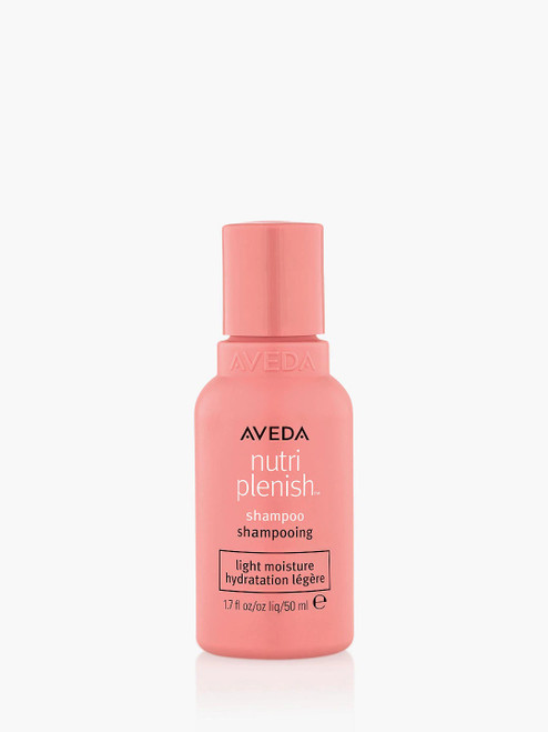 Aveda Nutri-Plenish Light Moisture Shampoo -50ml