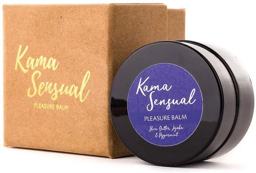 Kama Sensual Pleasure Stimulating Balm - 20ml