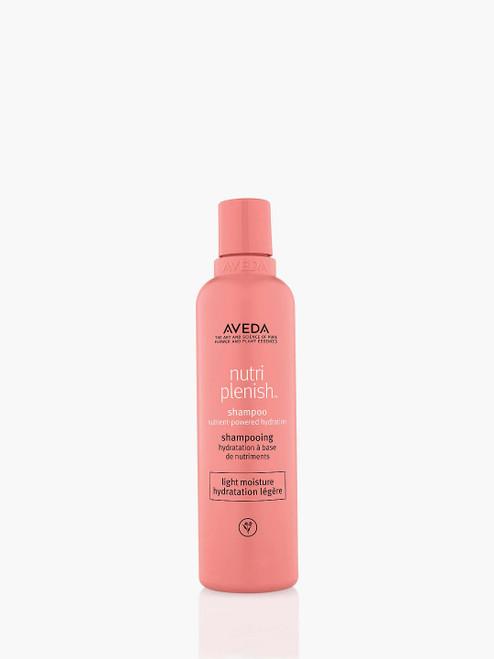 Aveda Nutri-Plenish Light Moisture Shampoo -1000ml