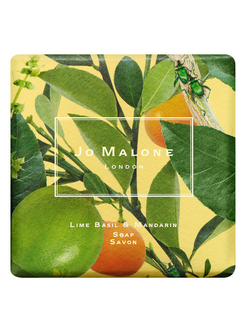 Jo Malone London  Michael Angove Lime Basil & Mandarin Soap Limited Edition-100g