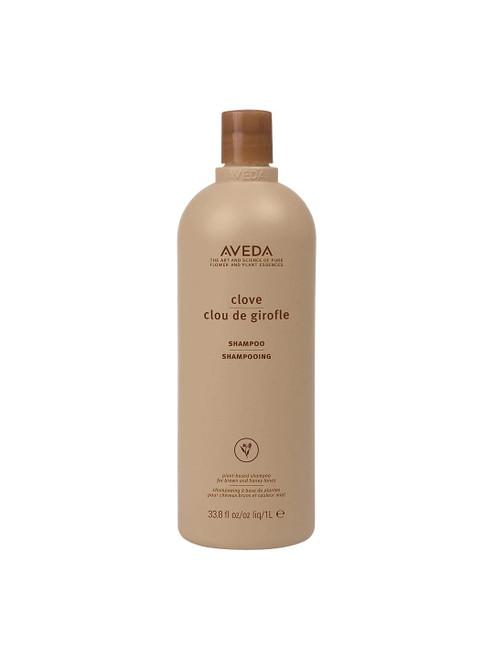 Aveda Clove Shampoo Color Enhance-1000ml