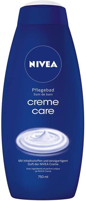 NIVEA Bath Care-750Ml