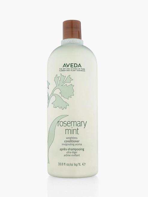 Aveda Rosemary Weightless Mint Conditioner-1000ml