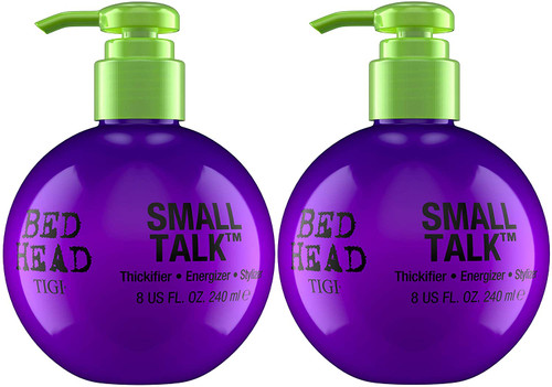 Bed Head Hair Volume Styling Cream for Fine Hair - Pack of 2