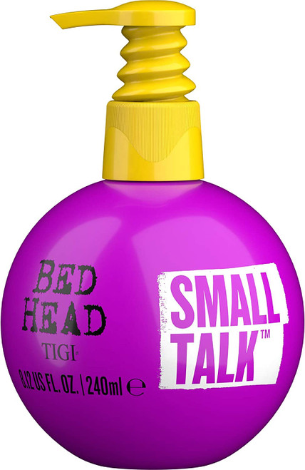 Bed Head Small Talk Hair Volumising Cream For Fine Hair - 240ml