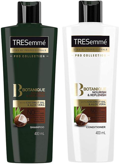 Tresemme Botanique Shampoo And Conditioner Set