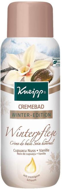 Kneipp Creme Bath Winter Care-1 x 400 ml