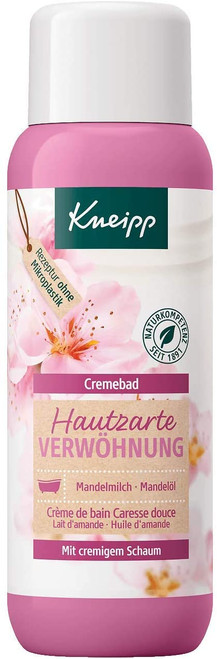 Kneipp Creme Bath Skin Delicate Seduction Oil-400 ml