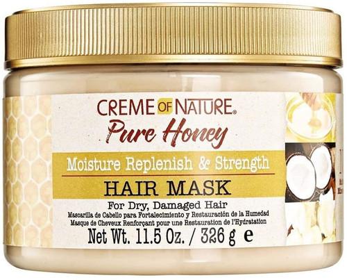 Creme of Nature Pure Hair Mask Jar-325g