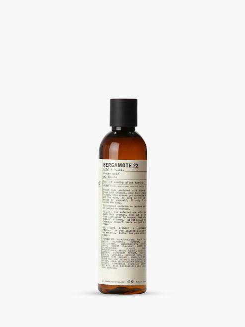Le Labo Shower Gel Bergamote 22-237ml