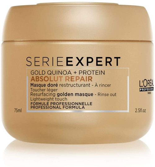 Loreal Protein Instant Resurfacing Mask Intensive Mask
